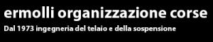 Ermolli Organizzazione Corse Logo